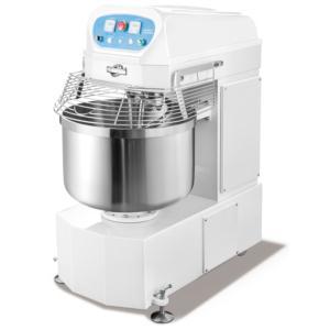 50Liter Single Phase Single Speed Spiral dough mixer HF50
