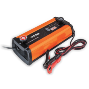 Battery Charger and booster