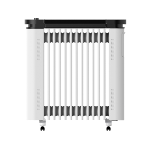 Electric Heater   Oil Filled Heater Series    NDY20-X6022