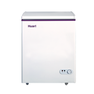 Huari BCD-108ADT 108L fridge and freezer temperature transfer home use chest freezer