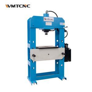 HP-50S Press Machine
