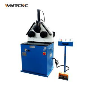 Hydraulic Round Bending Machine HRBM40HV