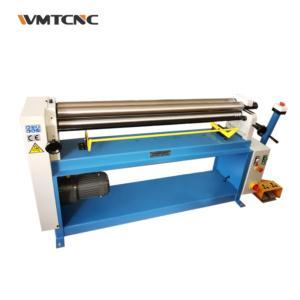 Elecrical Silp Roll Machine ESR1300*1.5