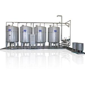 Beverage Treatment System