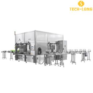 Filling Machine・Daily Chemical Product Filling