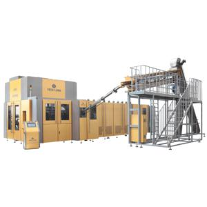 Blow Molding Machine・CPXD Series for Extra Large Shell Size