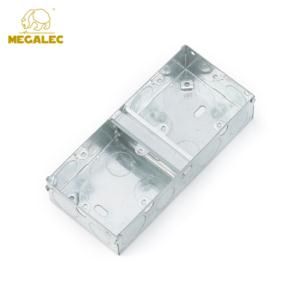 Export Overseas Products IP65 Rectangular Electronic Metal Junction Box