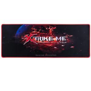 XTRIKE Large size anti-skip gamimg mouse pad