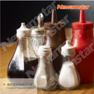 Condiment Packaging Solution