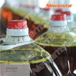 Edible Oil Filling
