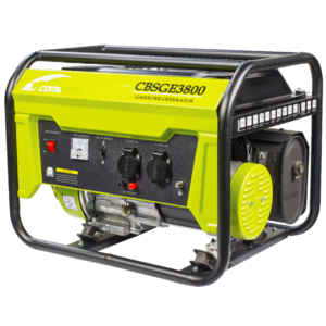 Gasoline generator CBSGE3800