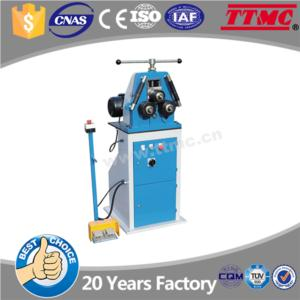Round Bending Machine