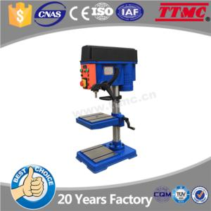 Drill and Tapping press