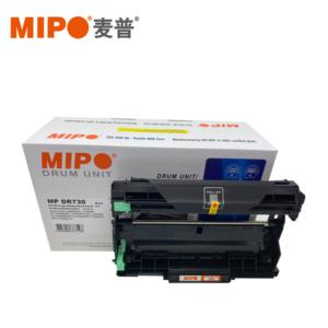 MIPO MP-TN730/TN760/DR730 toner cartridge. For BROTHER DCP-L2550DW/HL-L2350DW/HL-L2370DW/HL-L2370DW XL/HL-L2390DW/HL-L2395DW/MFC-L2710DW/MFC-L2750DW/MFC-L2750DW XL./MFC-L2717DW/MFCL2717DW printer