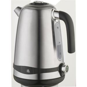 Stainless steel temperature adjustable water kettle