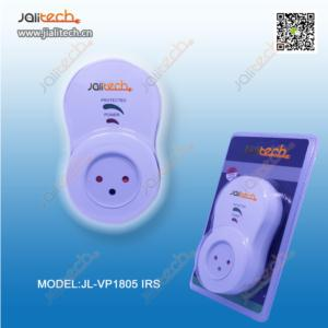 15A surge and voltage protector