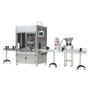 Sauce/honey filling machine