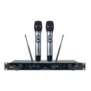 UHF WIRELESS MICROPHONE U68100