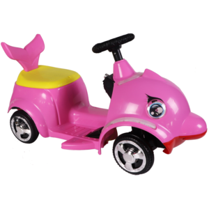 Children electric car