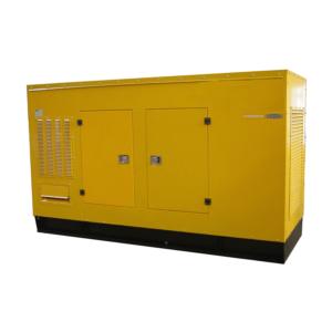 diesel generating sets powered by Cummins