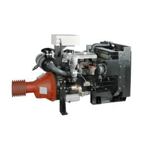 diesel engine for water-pumping set
