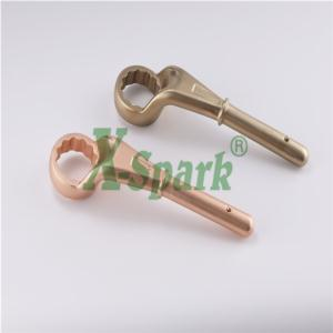Ring Wrench For Extension