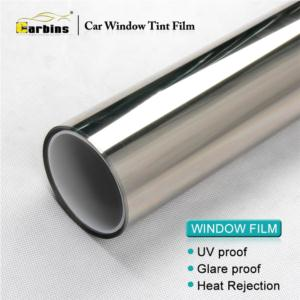 Car Window Front Tint Protection Film