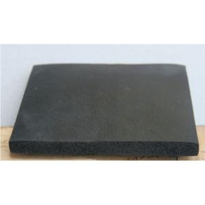 sponge rubber seal