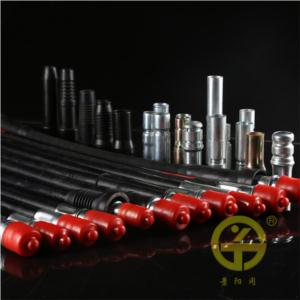 flexible shaft assembly for brush cutter