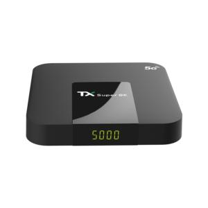Android box TX Super