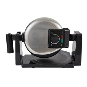 rotating waffle maker