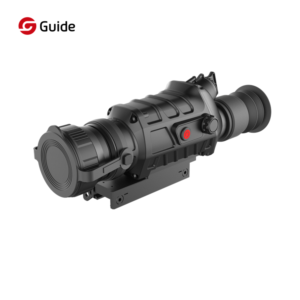 GUIDE TS Series Thermal Rifle Scope
