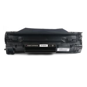 Compatible Toner Cartridge For HP 83A CF283A