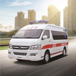 Joylong  Simple Ambulance