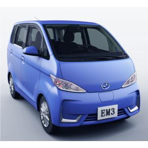 Joylong Electric Car EM3