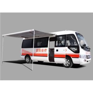 Joylong Physical examination hospital bus