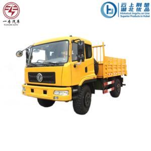 4x4 off-road truck