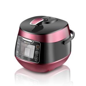 New Design ELectric Pressure Cooker  D4 5L/6L