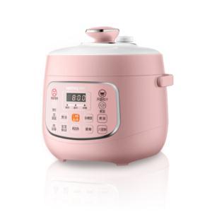 2.5L Digital & Mechanial Mini  Popular ELectric Pressure Cooker