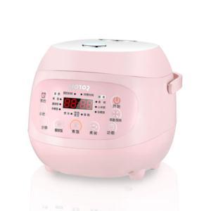 2L Smart Rice Cooker with maifanite inner pot