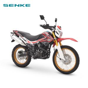 2020new SENKE SPEED SK250GY-5 red