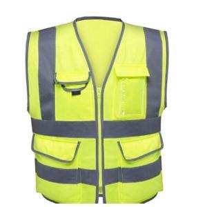 Reflective  safet vest