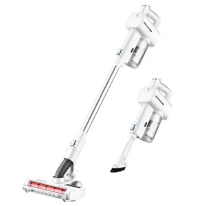 rechargeable stick vacuum cleaner