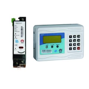 DDZY217(KP2-1) Single Phase STS Split Type Prepaid Meter