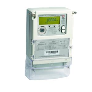 DTZ217 ( T10-1 ) Three Phase Four Wire Multifunction Electronic Energy Meter