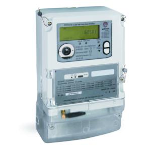 DTZY217 ( T13-1 ) Three Phase Smart Meter with Communication as per DLMS