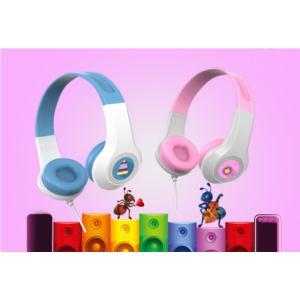 Kids Wired Headphone