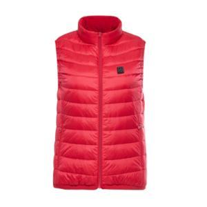 Graphene far infrared waistcoat