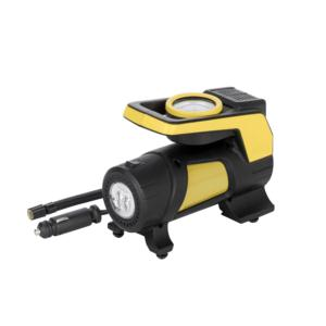 Tire Inflator/Air Compressor