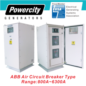 ABB Air Circuit Breaker Type